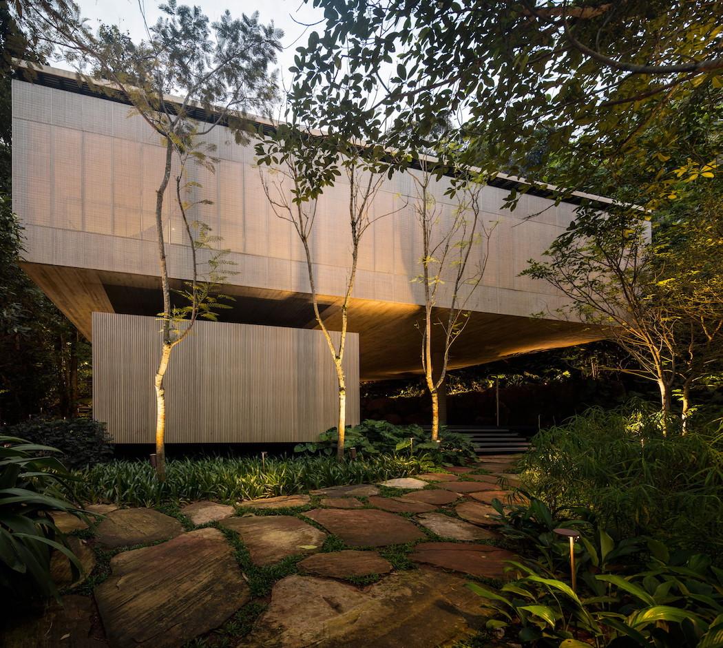 Jungle House : Studiomk27 -7