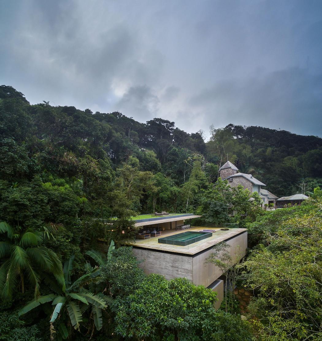 Jungle House : Studiomk27 -8