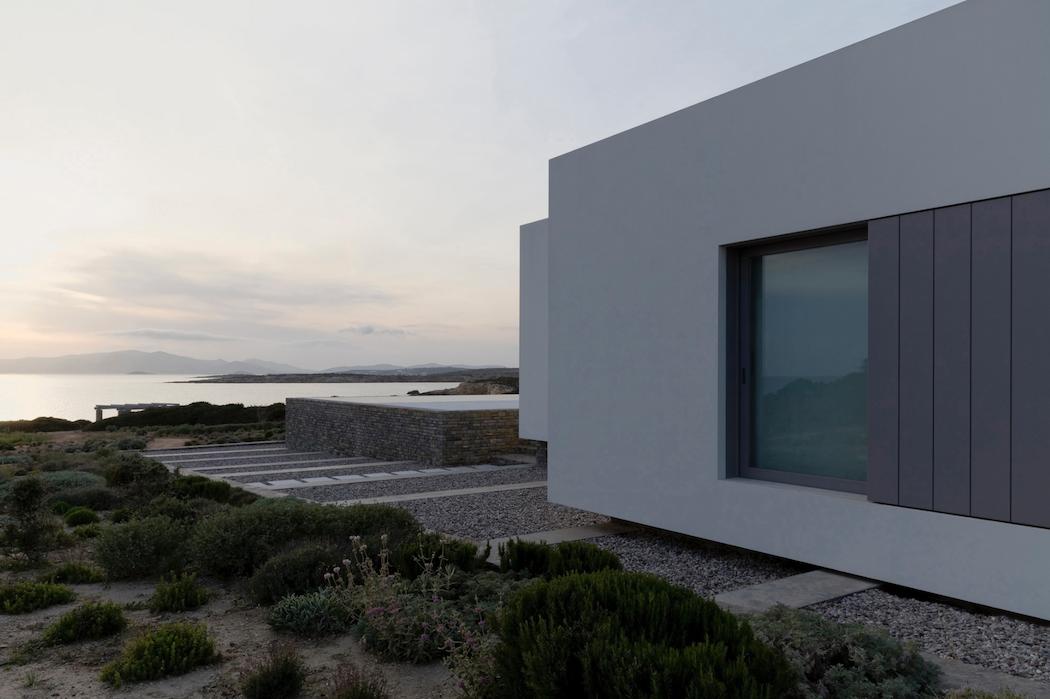 Paros House -2