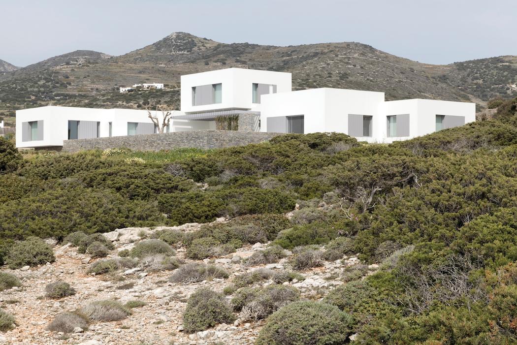 Paros House -4