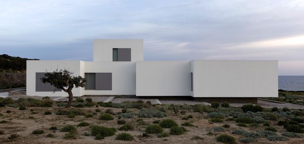 Paros House