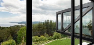 The %22Blanche%22 Chalet : ACDF Architecture