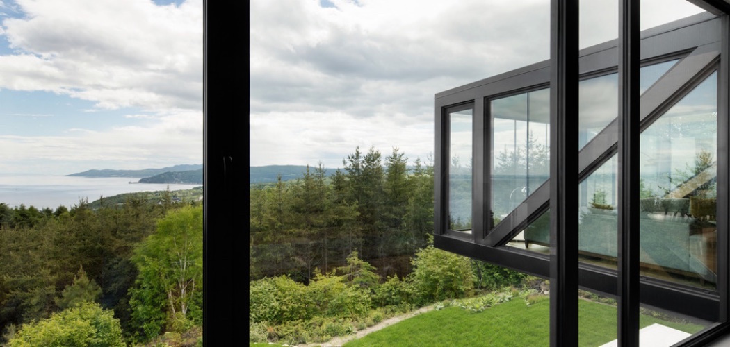 Blanche chalet acdf elusive magazine for Acdf architecture