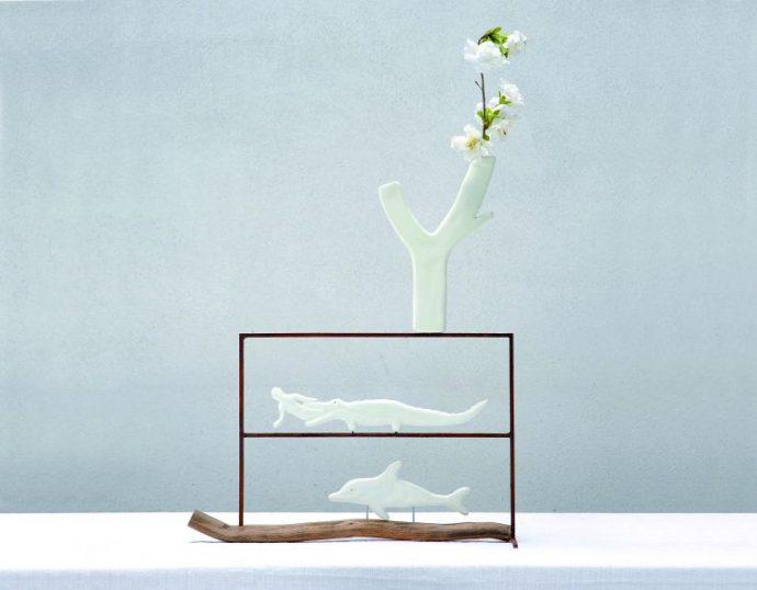 epigrammi seconda serie by Andrea Branzi ELUSIVE Magazine Dimitria Markou art vase design
