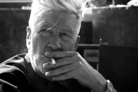 David Lynch The Art Life Docu