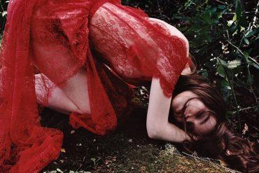 ALI BY MARIE ZUCKER