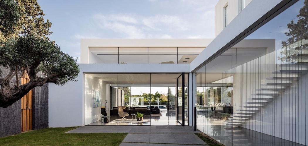 F House : Pitsou Kedem Architects 0