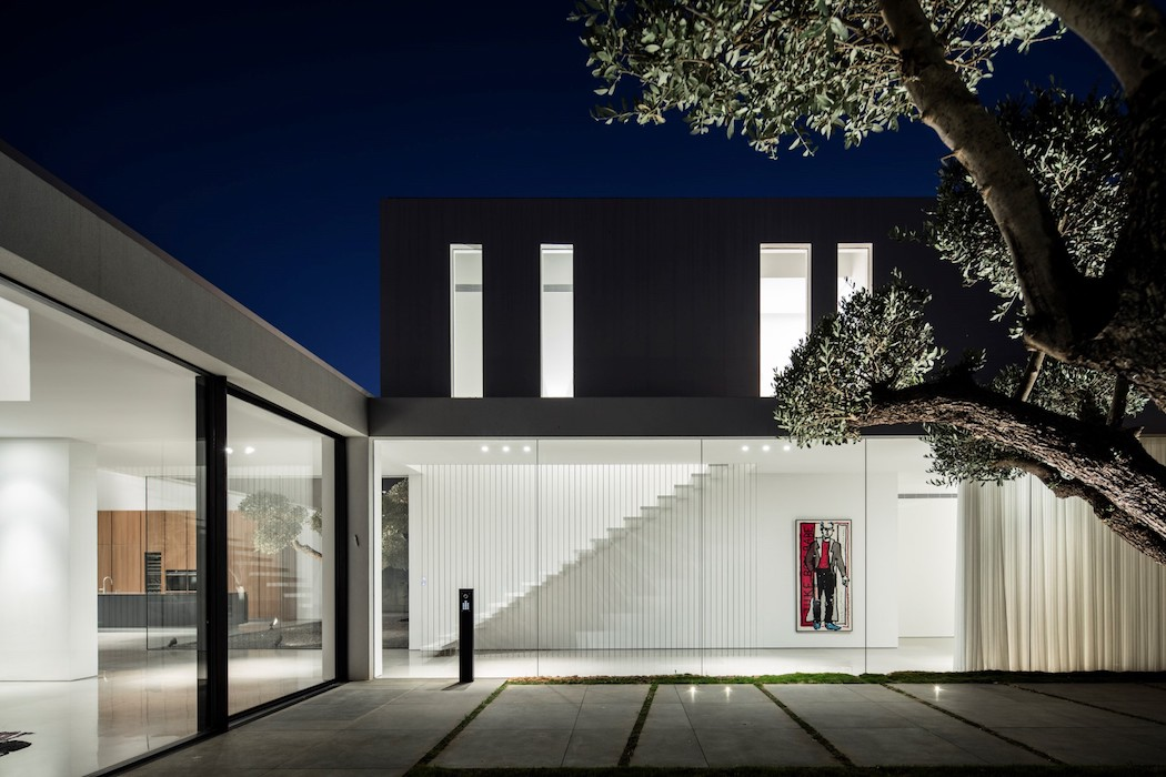 F House : Pitsou Kedem Architects 11