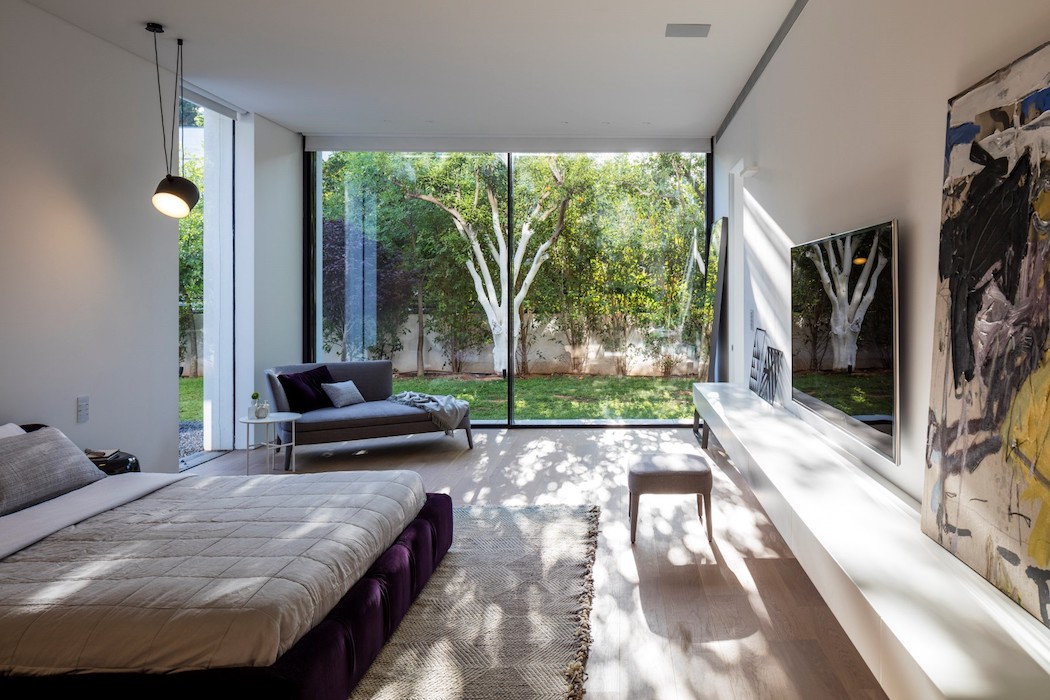 F House : Pitsou Kedem Architects 9