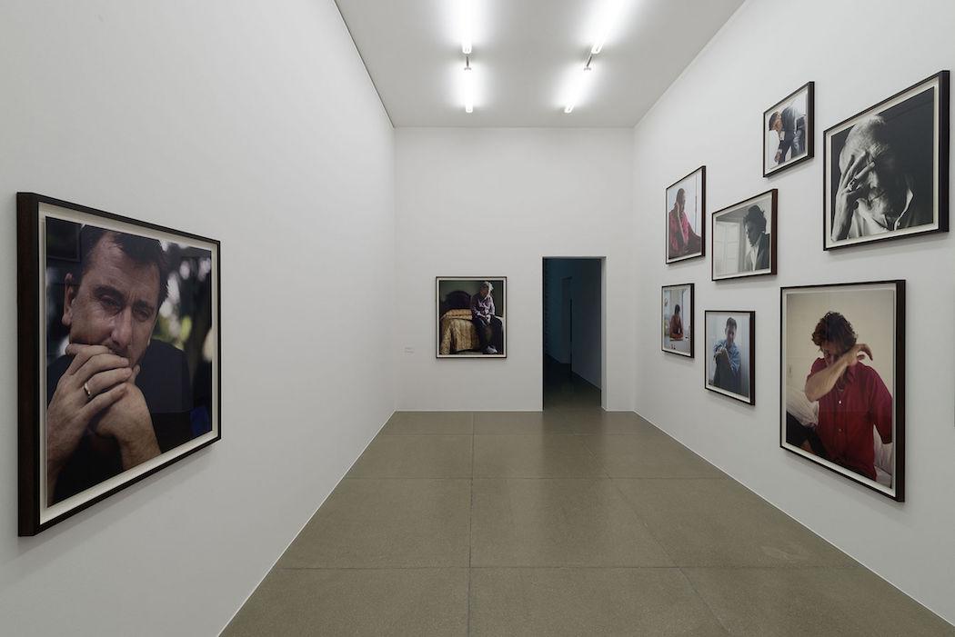 4 Ausstellungsansicht Cinéma mon amour. Kino in der Kunst (22.1. – 17.4.2017) Aargauer Kunsthaus, Aarau Foto- René Rötheli, Baden
