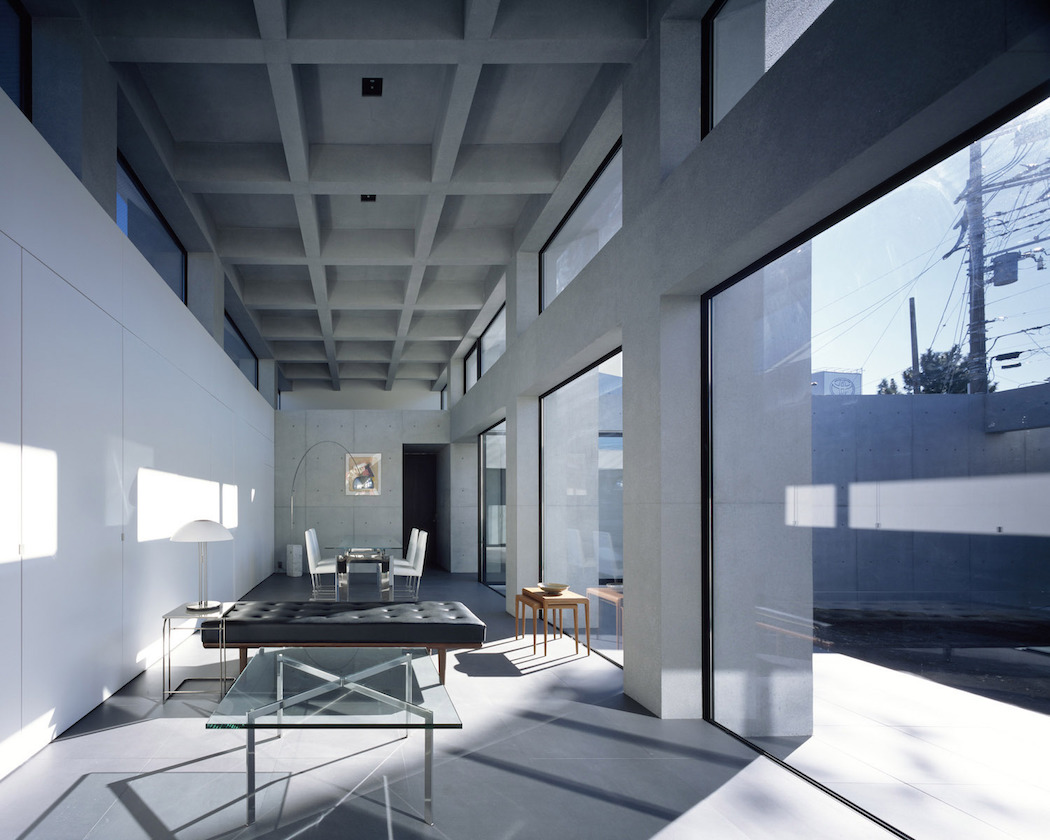 Grid : APOLLO Architects & Associates 2