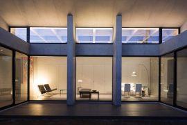Grid : APOLLO Architects & Associates