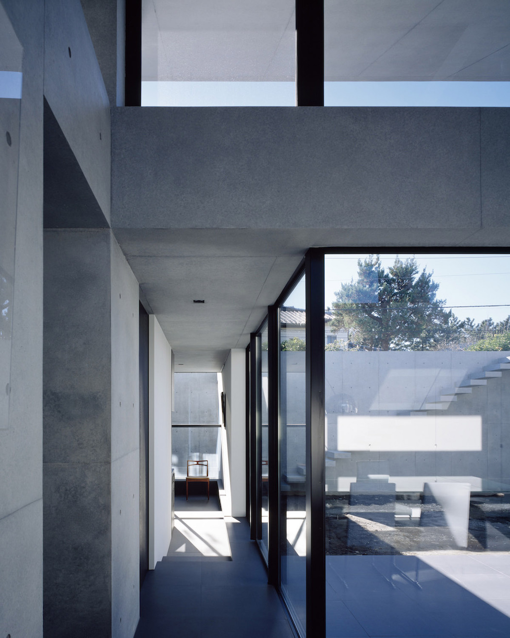 Grid : APOLLO Architects & Associates 3