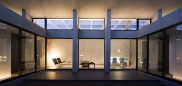 Grid : APOLLO Architects & Associates