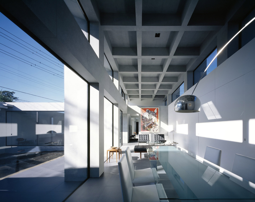 Grid : APOLLO Architects & Associates 4