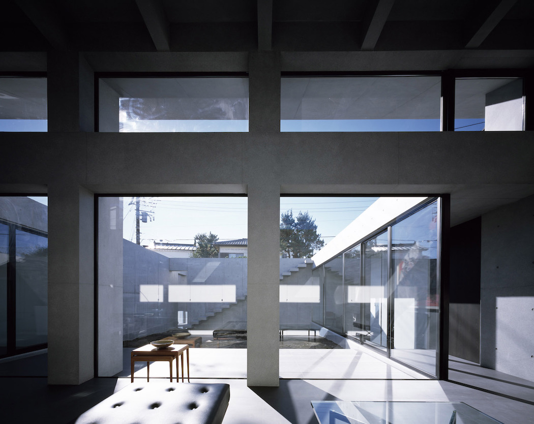 Grid : APOLLO Architects & Associates 5