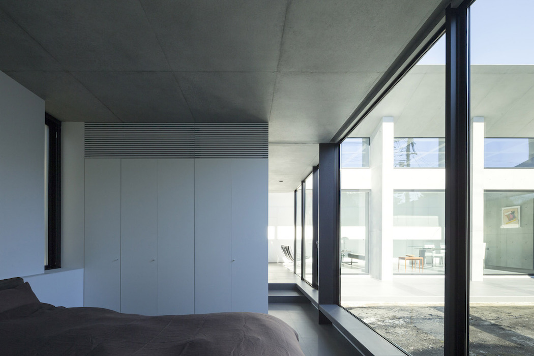Grid : APOLLO Architects & Associates 7