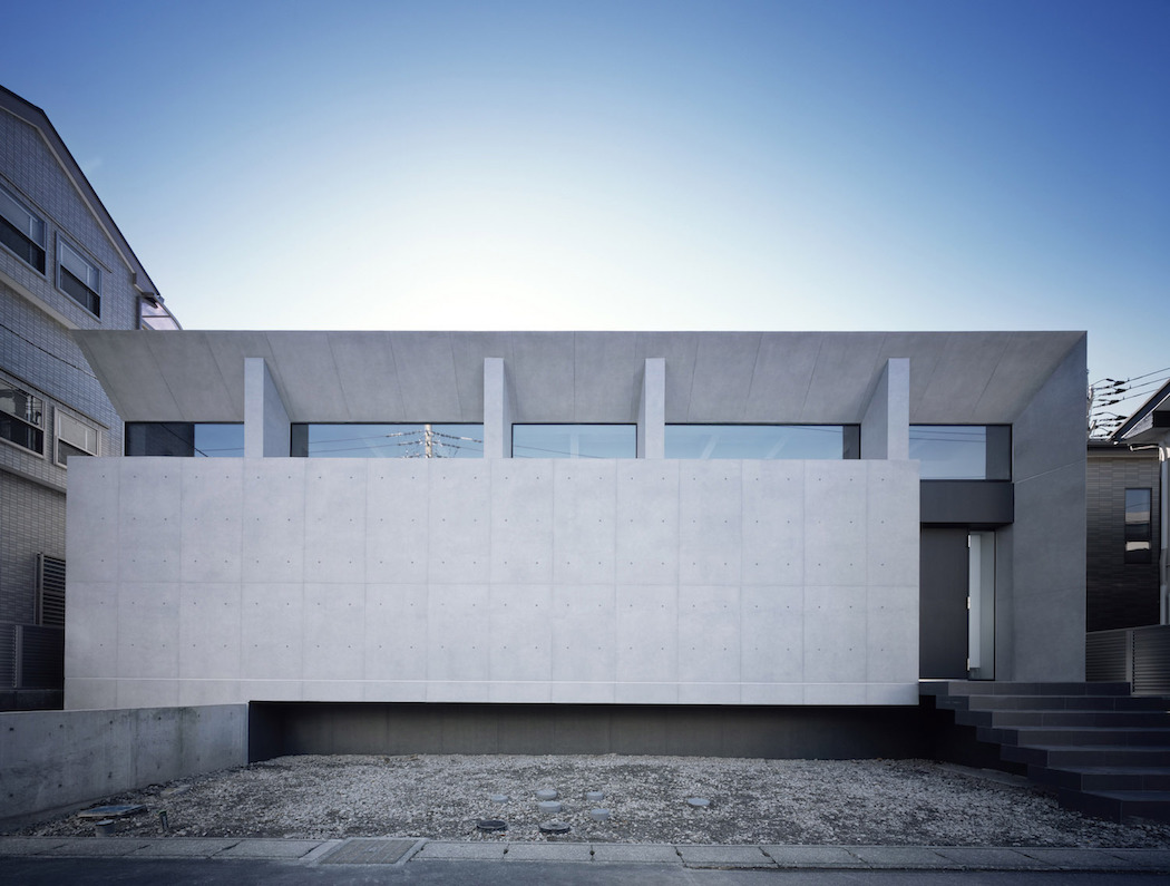Grid : APOLLO Architects & Associates 8