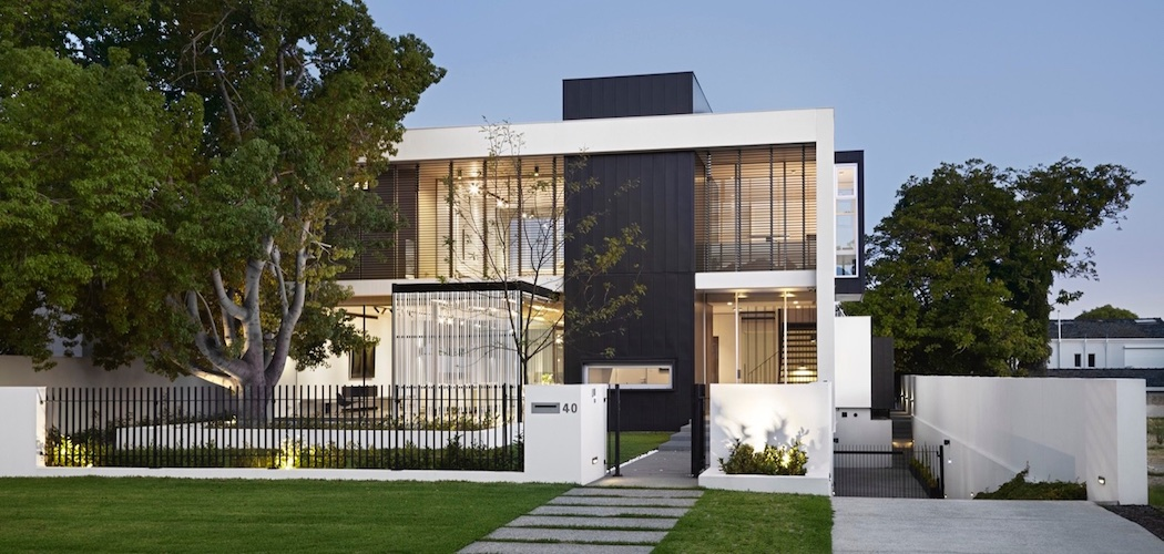 Gallery House : CSA Craig Steere Architects