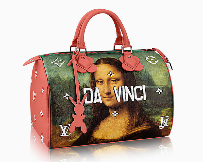 jeff-koons-louis-vuitton-masters-collection 1