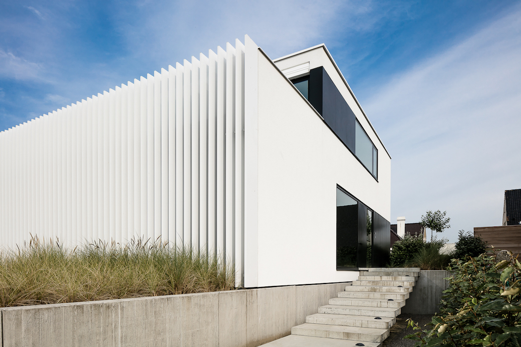 HM Residence : CUBYC architects 1