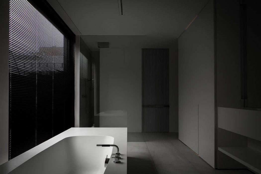 HM Residence : CUBYC architects 5