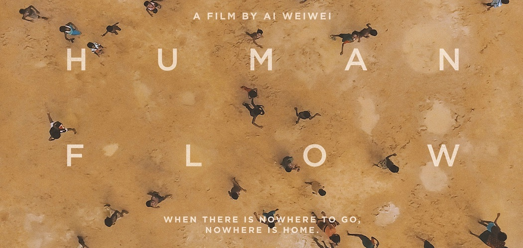 Human Flow Ai Weiwei
