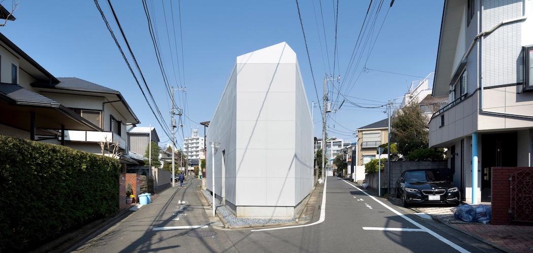 KamiumaHouse