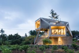 Simple House : Moon Hoon