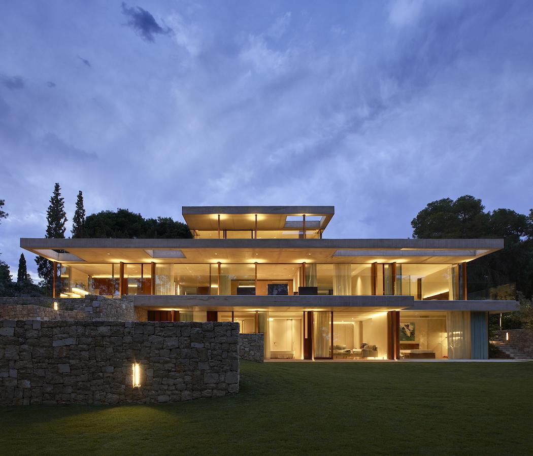 La Pinada House 1