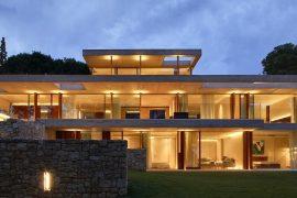 La Pinada House