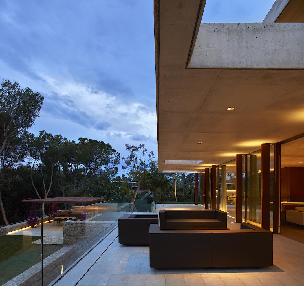 La Pinada House 5