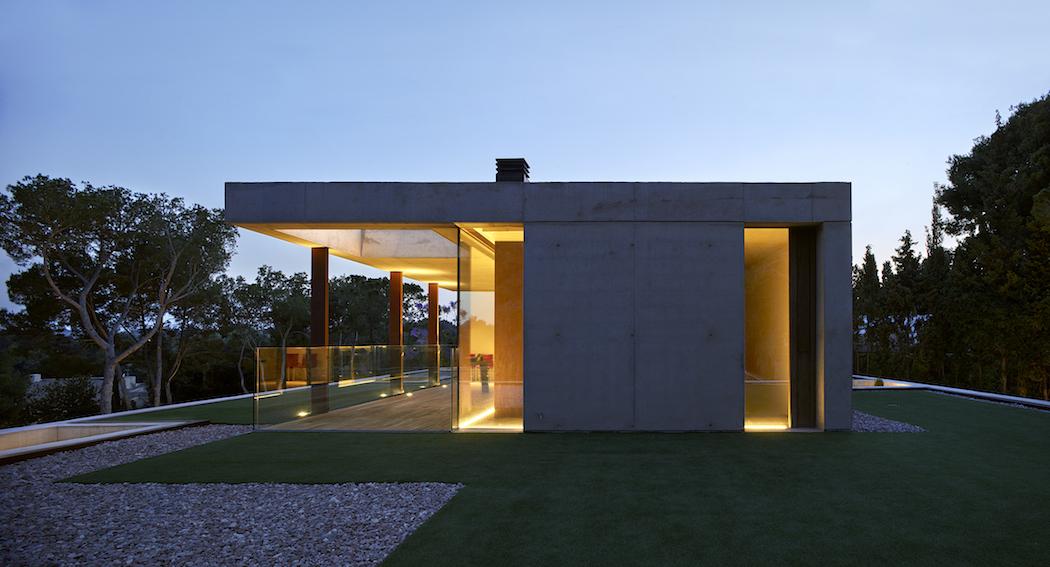 La Pinada House 6