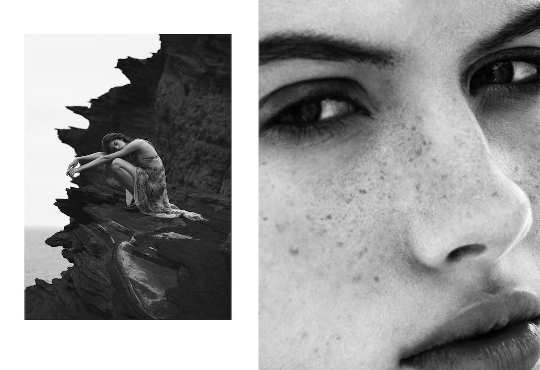 Bara Podzimkova by Damien Krisl 6