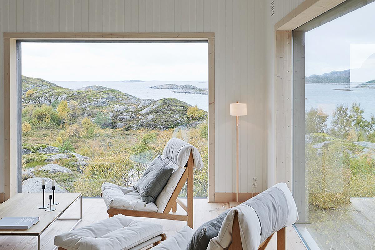 Vega Norge; Kolman Boye